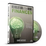 Image of Revolution of the Mind: Finances, Single CD