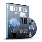 Image of Revolution of the Mind: Fear