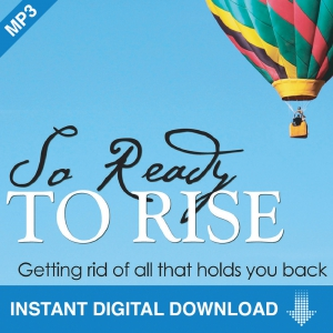 Image of So Ready to Rise MP3 Download