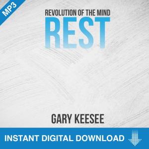 Image of Revolution Of The Mind: Rest MP3 Download