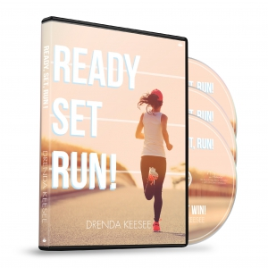 Image of Ready, Set, Run! 3-CD Set