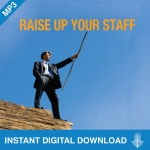 Image of Raise Your Staff Download