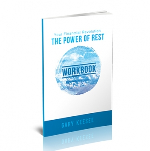 Image of Power of Rest Workbook