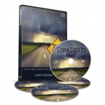 Image of Storm Chasers, 4 CD Set