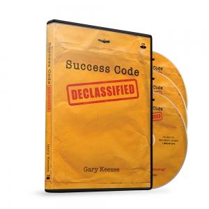 Image of Success Code Declassified 3 CD Set
