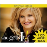 Image of She Gets It Book- Family Chapter Download