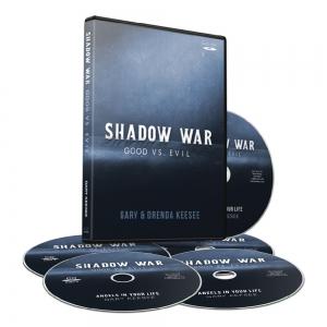 Image of Shadow War