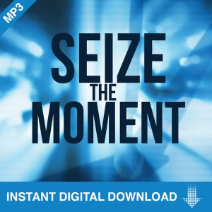 Image of Seize the Moment MP3 Download