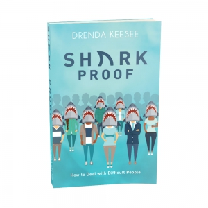 Image of Shark Proof Book