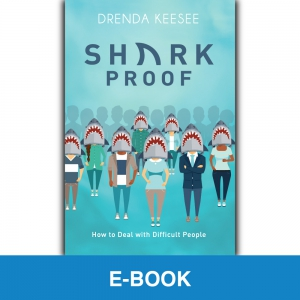 Image of Shark Proof E-Book