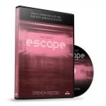 Image of The Great Escape CD - Drenda Keesee