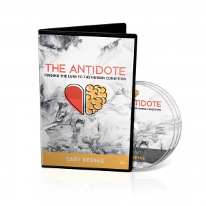 Image of The Antidote: Finding the Cure to Human Condition