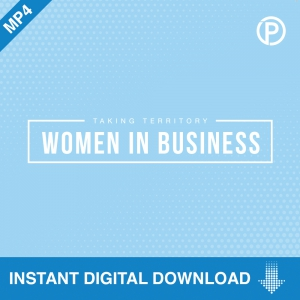 Image of Taking Territory: Women in Business MP4 Download