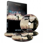 Image of Taking Territory 4 CD Set