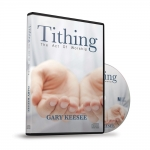 Image of Tithing: The Act of Worship, Single CD
