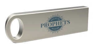 Image of Voice of the Prophets USB Collection