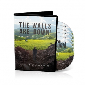 Image of The Walls Are Down 5 CD Set