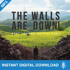 Image of The Walls are Down 5 Part MP3 Download