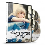 Image of Whats Eating at You? CD/DVD Combo