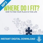 Image of Where Do I Fit? 4 Part Download