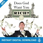 Image of Does God Want You Rich? Download