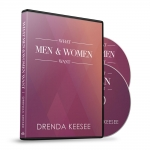 Image of What Men & Women Want - 2 CD Set