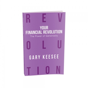 Image of Your Financial Revolution: Power of Generosity Book