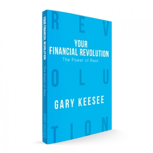 Image of Your Financial Revolution: The Power Of Rest Book