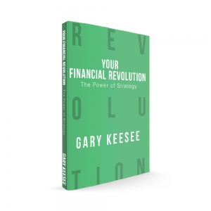 Image of Your Financial Revolution: Power of Strategy Book