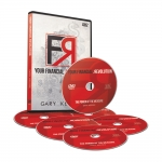 Image of Your Financial Revolution 6 DVD Set