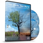 Image of Your Words, Your World, 2 CD Set