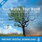 Image of Your Words,Your World Download