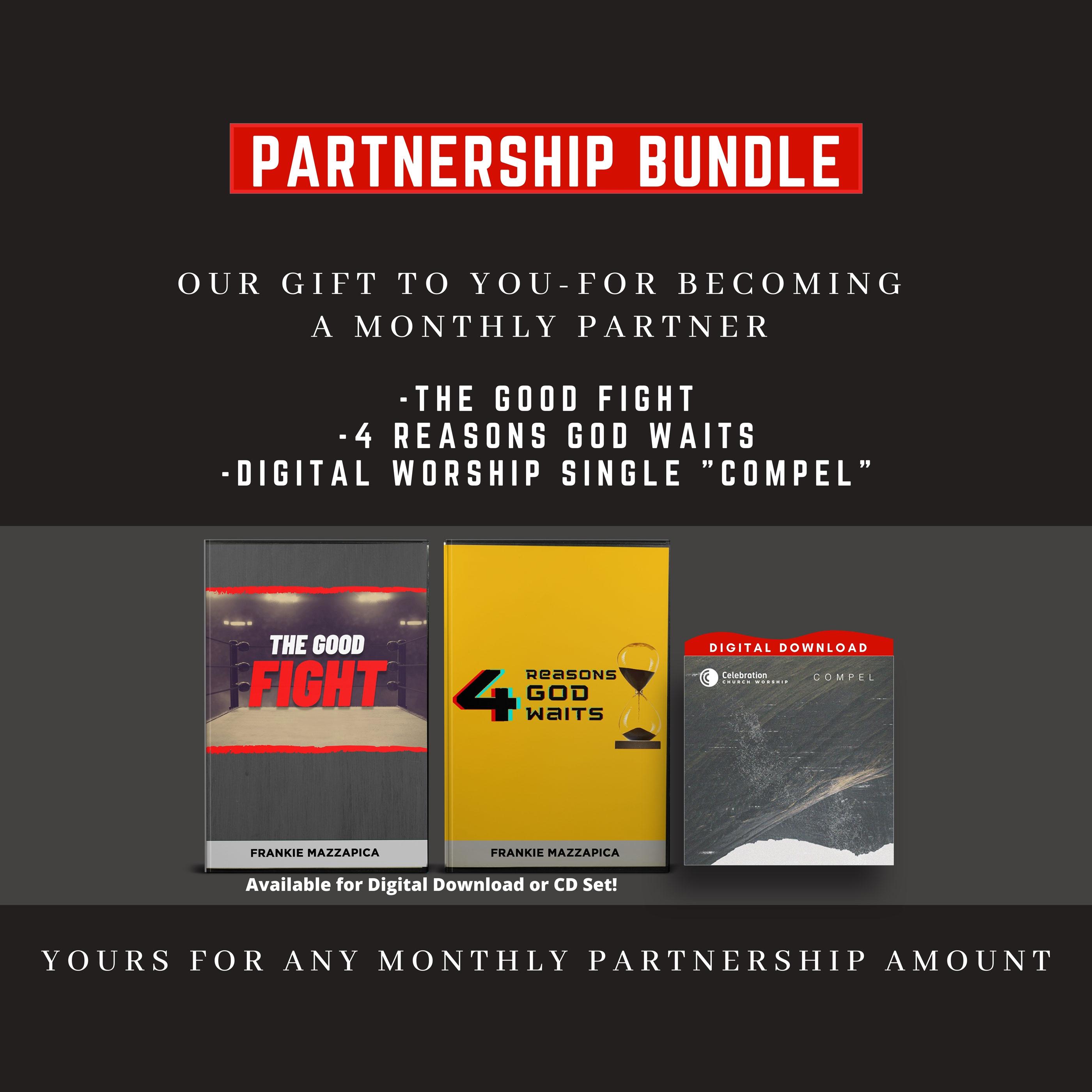 Partnership Bundle