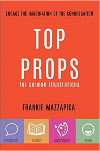 Image of Top Props Book