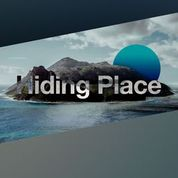 Image of Hiding Place 2-CD Series