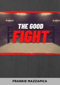 Image of The Good Fight MP3