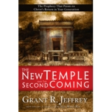 Image of The New Temple and The Second Coming Book