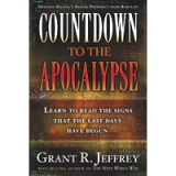 Image of Countdown To The Apocalypse Book