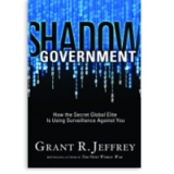 Image of Shadow Government Book