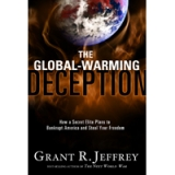 Image of Global Warming Deception Book