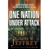 Image of One Nation Under Attack Book