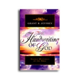 Image of Handwriting Of God/Sacred Mysteries - Book