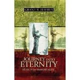 Image of Journey Into Eternity - Book