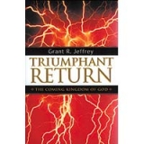 Image of Triumphant Return - Book