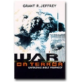 Image of War On Terror - Unfolding Bible Prophecy - Book