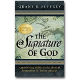 Image of The Signature Of God the new expanded edition - Book