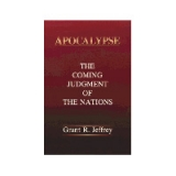 Image of Apocalypse - Coming Judgment - Book