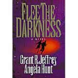 Image of Flee The Darkness - Book