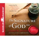Image of The Signature of God Audio CD Series