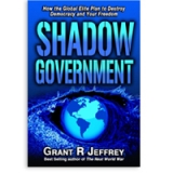 Image of Shadow Government DVD